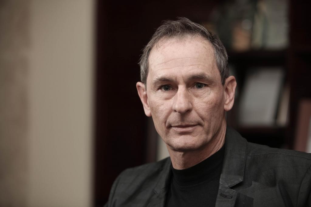 John Perkowski