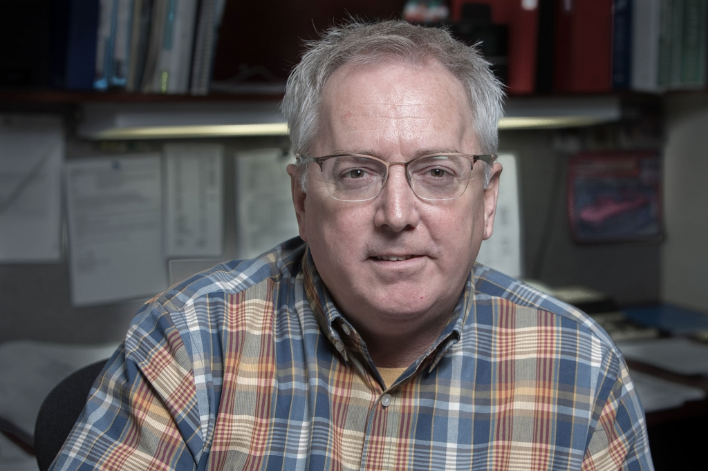 Steve Hoffmann